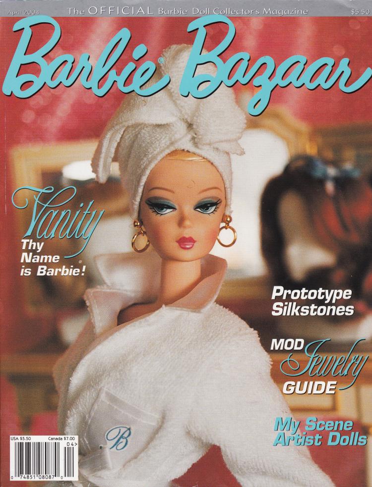 внешнее картинки кукольных журналов выражение