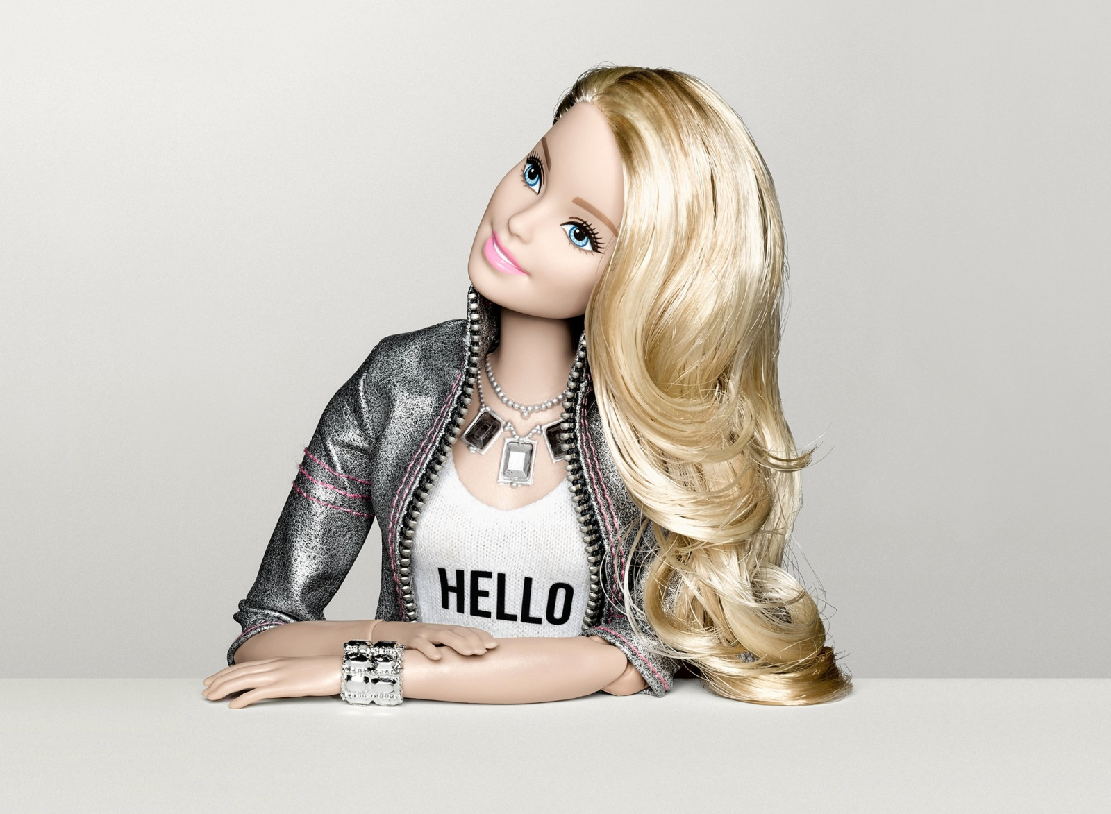 Barbie in psychology of young girls, sensual jailbait