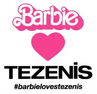 Barbie loves Tezenis LOGO.jpg