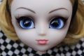 Pullip Catwoman Wonder Festival Version makeup.jpg