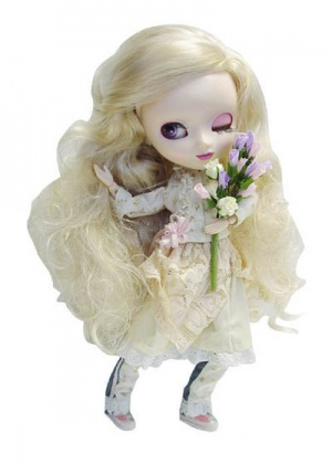 Промо фото Pullip Bouquet